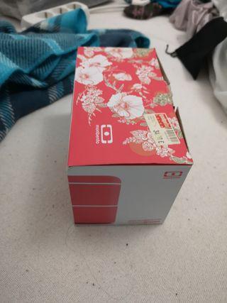 Bento Box Lonchera
