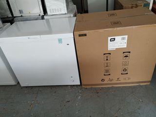 Congelador Arcón OK 200L NUEVO