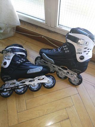 patines en línea Fila NRK