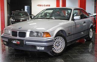 BMW 320i Coupe e36 2.0 150cv