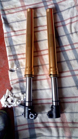 horquilla BSE 630mm especial asfalto