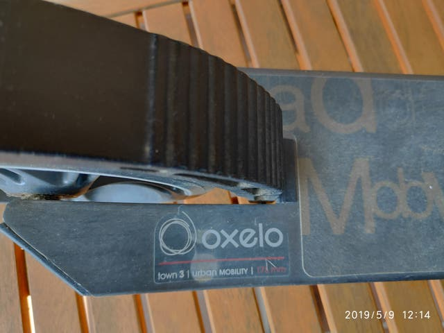 Patinete OXELO TOWN 3 mobility 175 MM