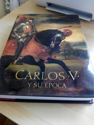 Carlos V y su época.