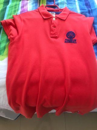 Camisas , camisetas y polos d marca