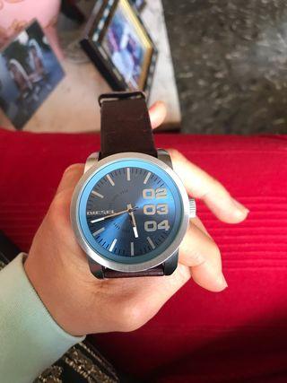 1d879654297b Correa Reloj Diesel de segunda mano en Valencia en WALLAPOP