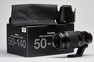 50-140mm f/2,8 R LM OIS WR