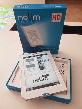 ebook nolim +hd