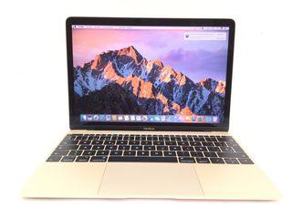 Portatil Apple Macbook m 1.2 A1534 E527820
