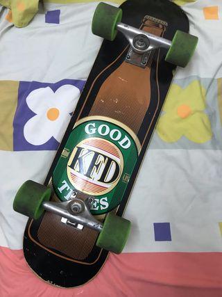 Tabla de Skate como nueva