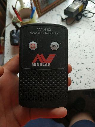 MINELAB WM10