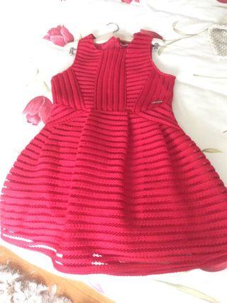 Vestido de Mayoral, talla 12.