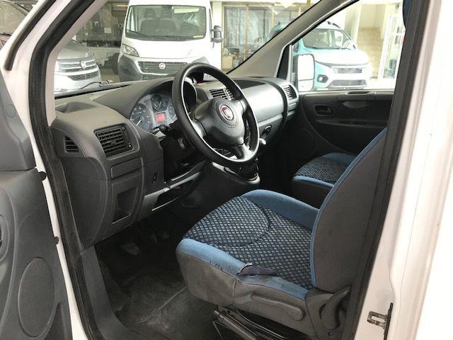 Fiat Scudo 2016 FURGON 1.6 MJT 90 CV (2 plazas)