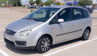 Ford C-MAX 2006 115000 km!