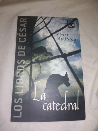 Libro La Catedral NUEVO