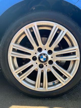 """Llantas originales BMW M 17"""""""