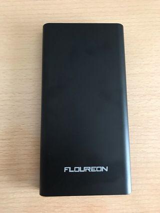 Batería externa 12.000 mAh