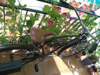 bicicleta americana