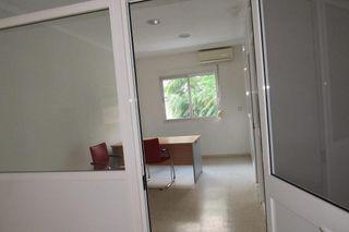 Oficina en alquiler en Zona Puerto Deportivo en Fuengirola