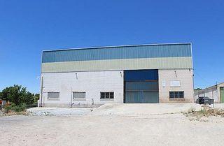 Nave industrial en venta en Lezuza