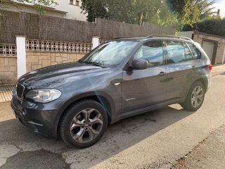 BMW X5 2011 - Diésel. automático