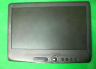 EBOOK TARGUS sin batería