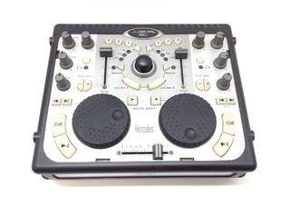 TÉLÉCHARGER LOGICIEL POUR HERCULES DJ CONTROL MP3 E2