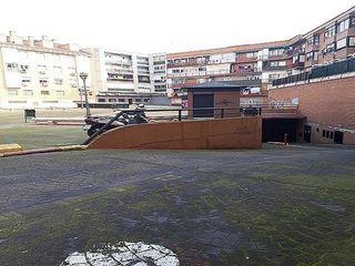 Garaje en venta en Centro en Fuenlabrada
