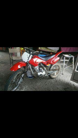 Pit bike 150cc