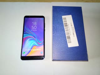 Smartphone android A9