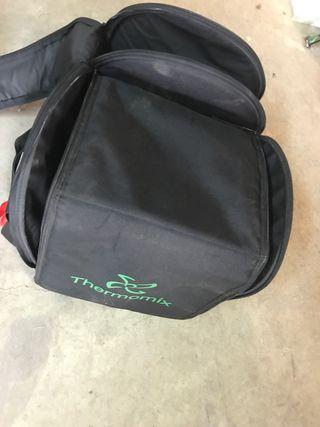 Boda de tm31 thermomix