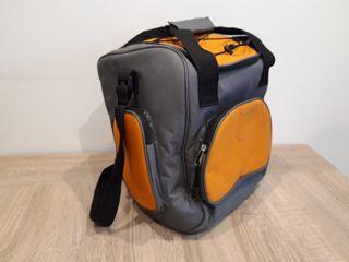 Bolsa Nevera Isotermica Coche 12V