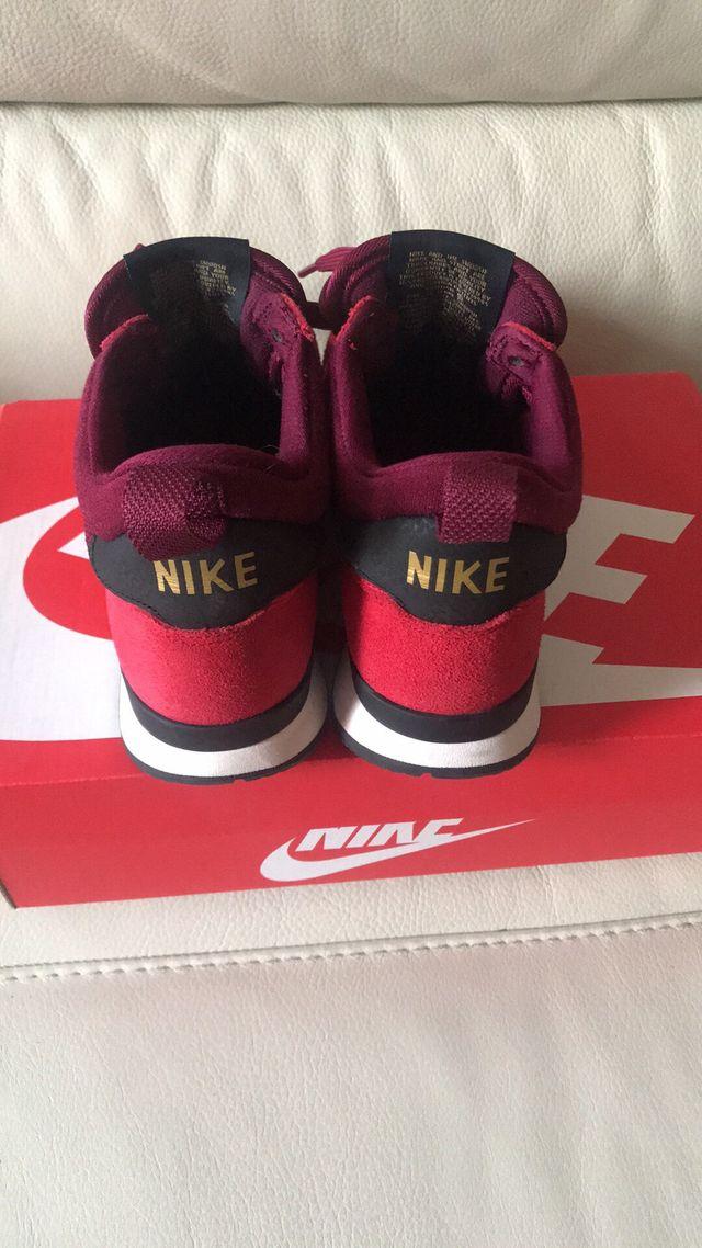 Basket femme Nike