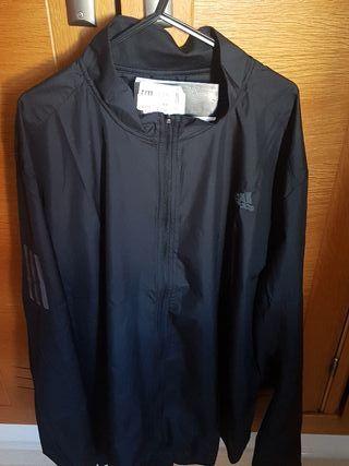 Adidas chaqueta.