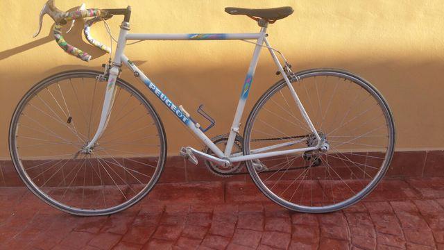 Bicicleta de carreras Peugeot