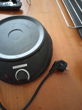 wok electrico