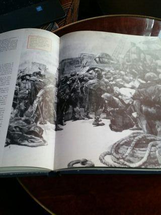 """Libro """"Colon, el hombre que cambió el mundo"""""""