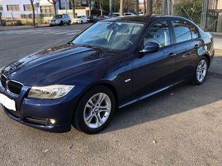 BMW Serie 3 320d efficient dynamics Edition