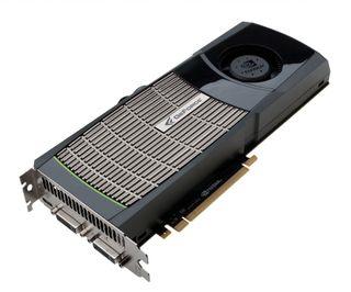 Rebajada] nVIDIA GeForce GTX 480