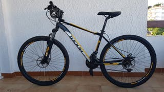 Bicicleta Indur TallaM