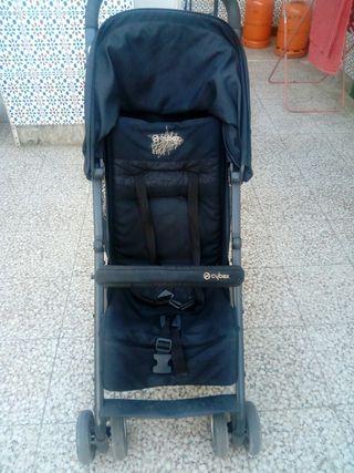 silla de bastón