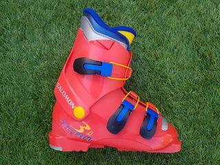 Botas de esquí Salomon 3.0