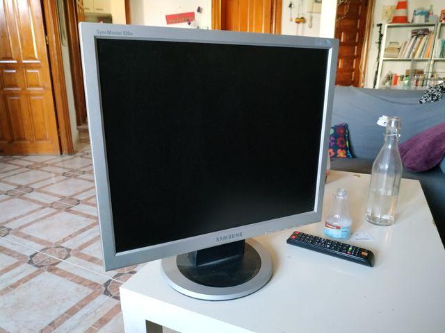 "monitor Samsung 19"""