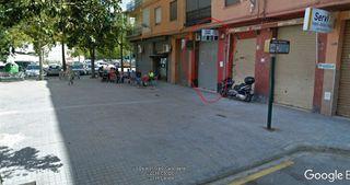 Local Malilla (cerca Parc Central de Valencia)