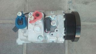 Compresor aire acondicionado Mercedes ML