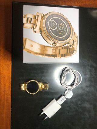 Smartwatch michael kors access