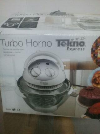 turbo horno