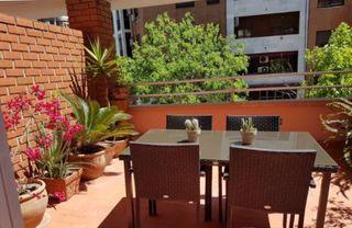 Duplex con terraza zona Ángel Guimerá