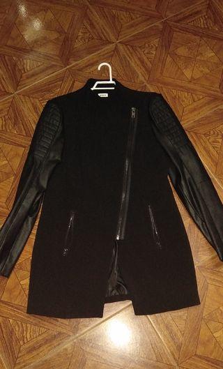 abrigo, precio algo negociable