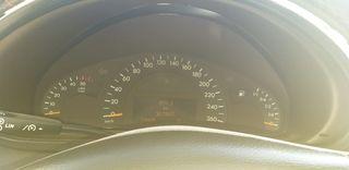 Mercedes-Benz 270 2002