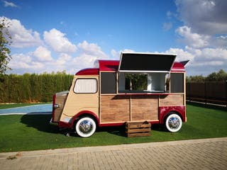 remolque food trucks